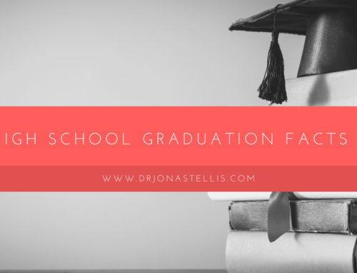 High School Graduation Facts: Lowering the dropout rate