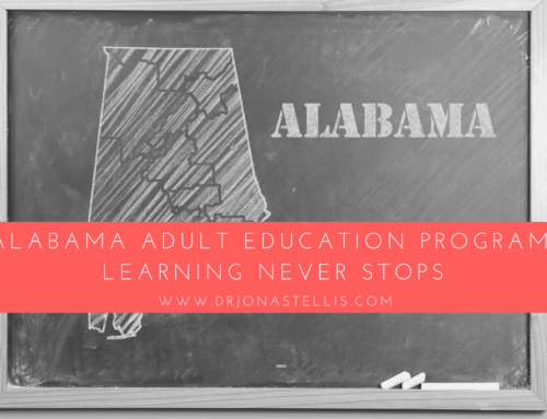 Alabama Adult Education Program: Learning Never Stops